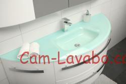 MODERN CAM LAVABO